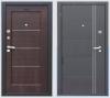 """Двери. Дверь  Йошкар /модель  """"FERRUM"""" Венге"""