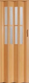 Двери Гармошка CRYSTALLINE CLASSIC