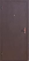 Дверь  Эконом класс