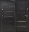 Двери. Дверь  Йошкар- модель  с  МДФ Панелью МДФ/ МДФ Венге