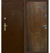 Двери.  Дверь Йошкар /модель   Стройгост 5.2