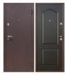 Двери металлические входные Стройгост 7-2